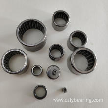 Drawn Cup Needle Roller Bearing SCE Inch